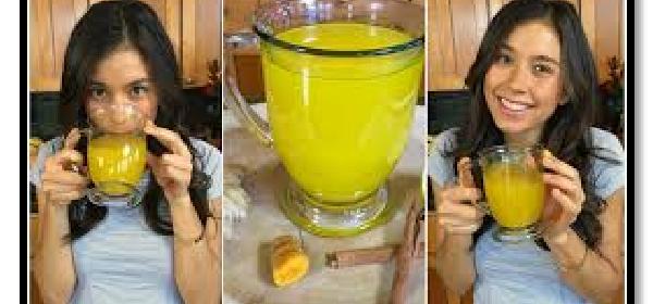 Jengibre Y Cúrcuma Para Desinflamar El Estómago