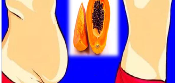 como-usar-la-papaya-para-adelgazar