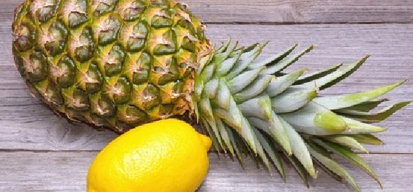 limón para eliminar grasa en el abdomen